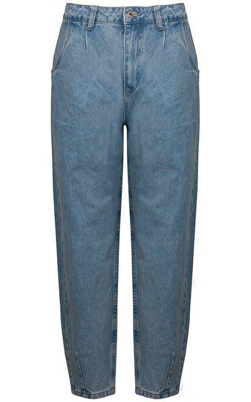 Голубые джинсы Anna Pepe AP 658