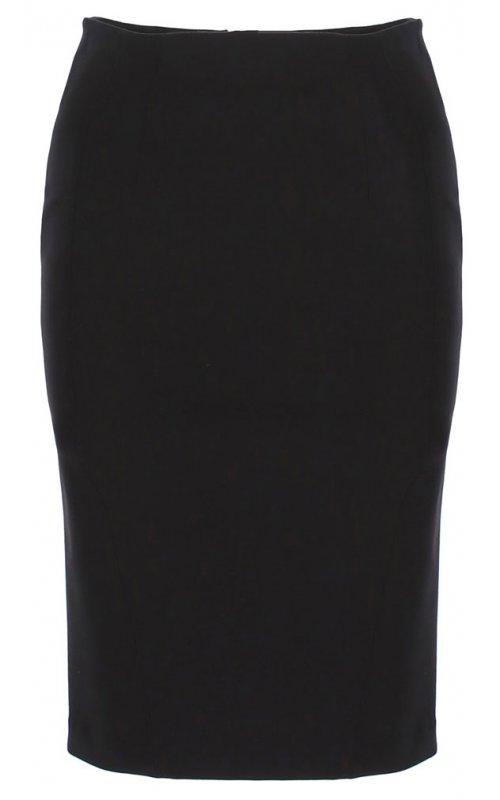 Черная юбка IMPERIAL GCF0ABE