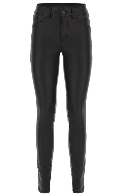 Черные брюки-скинни IMPERIAL P372WSX111