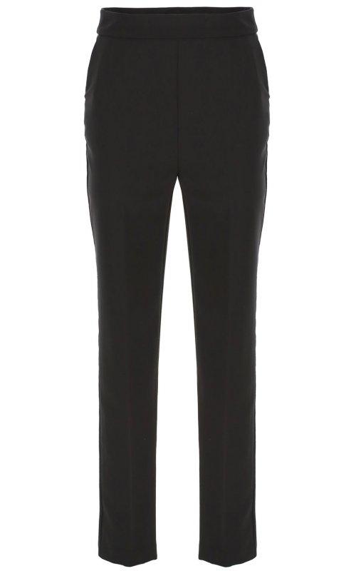 Черные брюки IMPERIAL P1Y8AFF