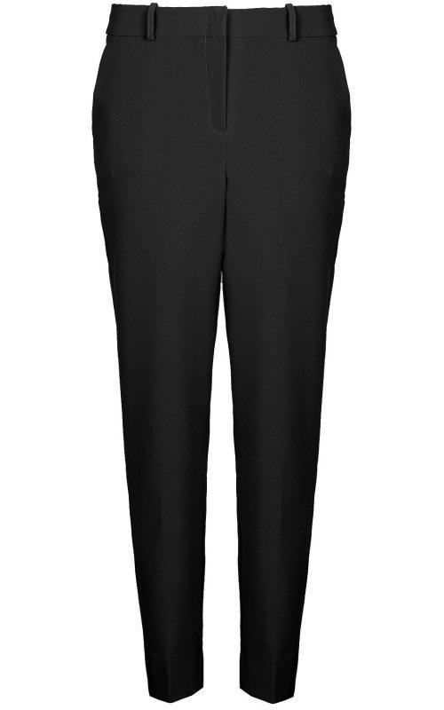 Черные брюки IMPERIAL P9990003M