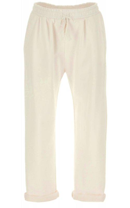 Молочные спортивные брюки с кулиской IMPERIAL P1O7BAY