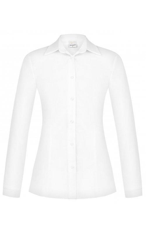 Белая блуза RINASCIMENTO 97211