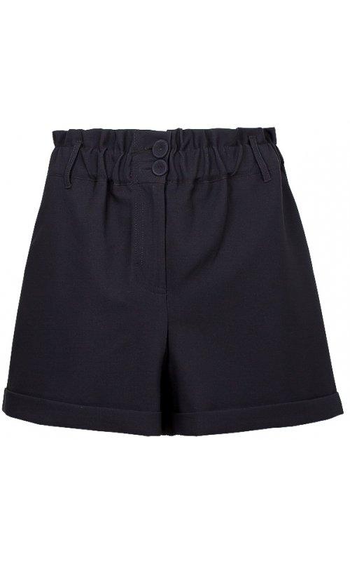 Черные шорты RINASCIMENTO 99473