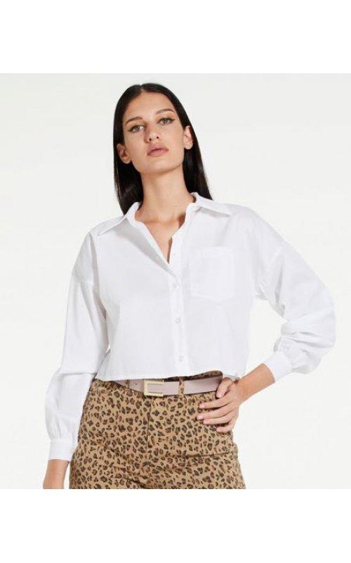 Белая блуза RINASCIMENTO 99531