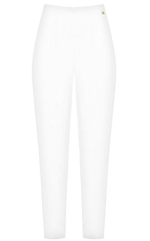 Белые брюки RINASCIMENTO 104380