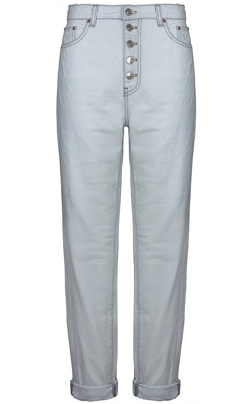 Голубые джинсы VICOLO V DH0121