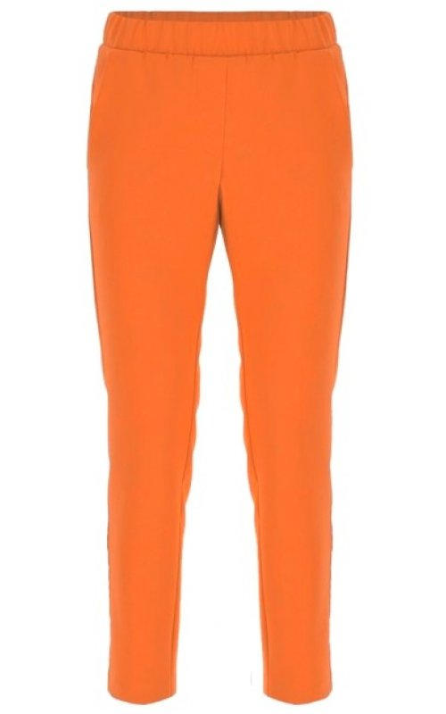 Яркие прямые брюки IMPERIAL PSR8XGY