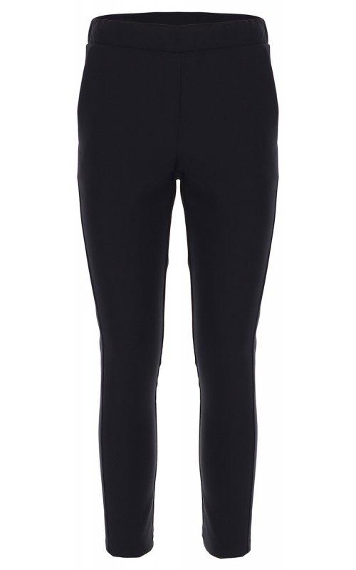 Темно-синие женские брюки IMPERIAL PSR8YDX