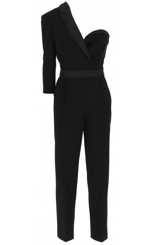 Оригинальный комбинезон черного цвета IMPERIAL Y287YEJ