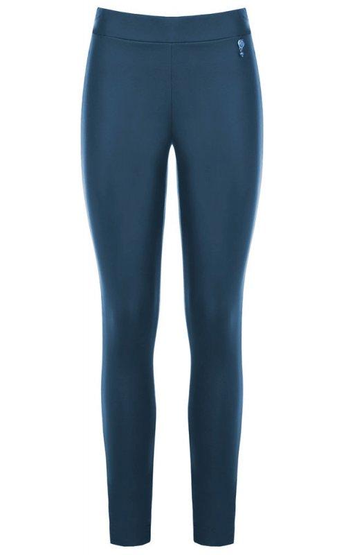 Синие леггинсы RINASCIMENTO 87635