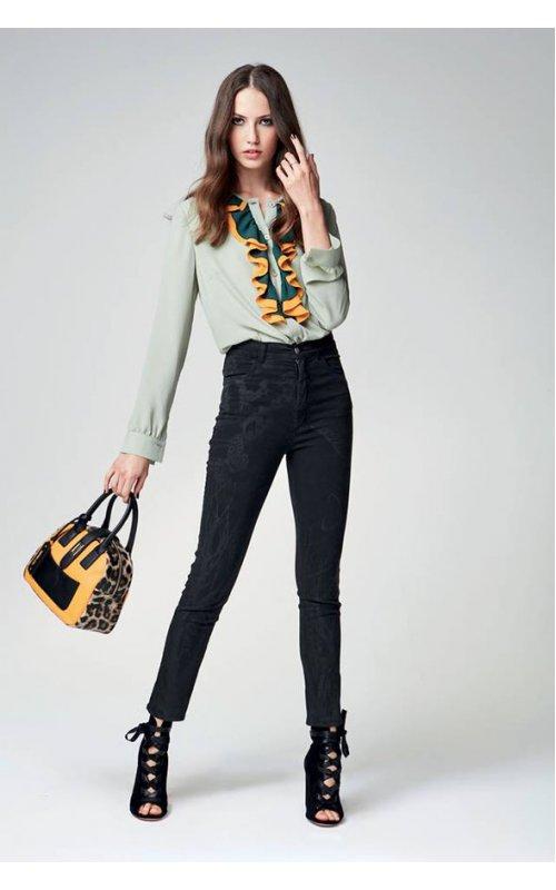 Стильные джинсы DENNY ROSE 64DR12007(брак)